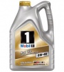 "Масло моторное  ""Mobil 1 New Life"" OW-40 SM/CF (A3/B4) 4 л."