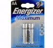 "Элемент питания ""ENERGIZER Maximum"" LR6 BL-2"